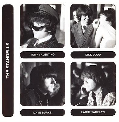 the Standells - 1967 - Riot On Sunset Strip (soundtrack) + 1993 - Rarities inside