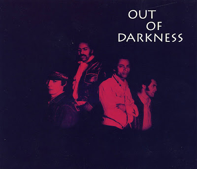 Out of Darkness - 1970 - Out Of Darkness