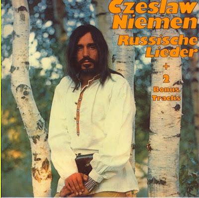 Czeslaw Niemen ~ 1973 ~ Russische Lieder