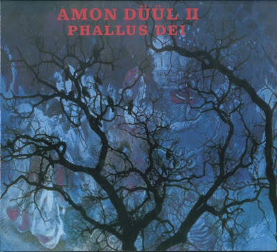 Amon Düül II - 1969 - Phallus Dei
