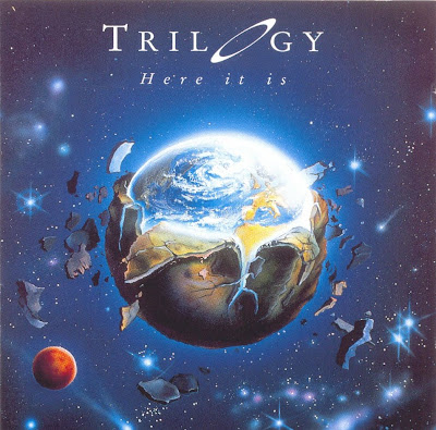 Trilogy - 1980 - Here It Is