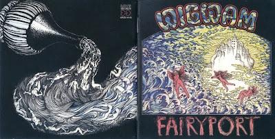 Wigwam - 1971 - Fairyport
