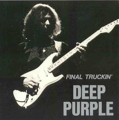 Deep Purple - Final Truckin'
