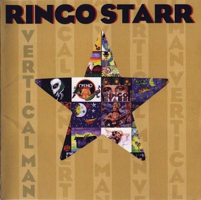 Ringo Starr - 1998 - Vertical Man