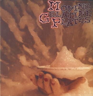 Moving Gelatine Plates - 1971 - Moving Gelatine Plates