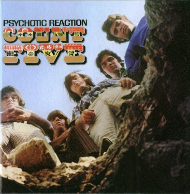 the Count Five - 1966 - Psychotic Reaction