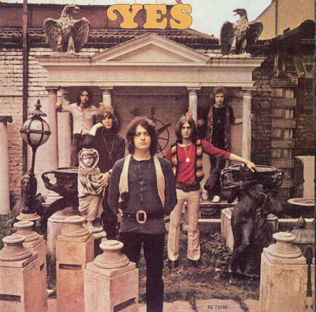 Yes - 1969 - Yes