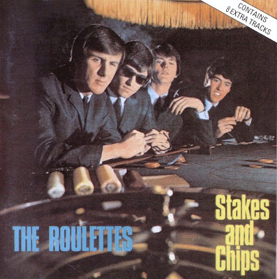 the Roulettes - 1965 - Stakes And Chips