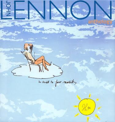 John Lennon - 1998 - Anthology