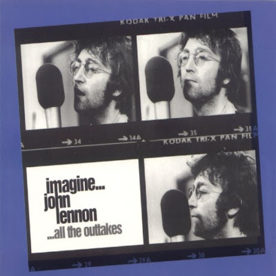 John Lennon - 1994 - Imagine.....All The Outtakes