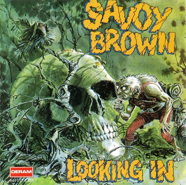 Savoy Brown - 1970b - Lookin In