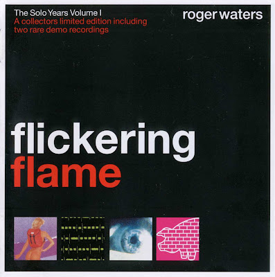 Roger Waters - 2002 - Flickering Flame