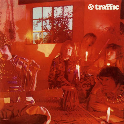 Traffic - 1967 - Mr. Fantasy