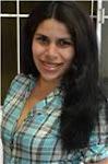 Minha afilhada Jacq...