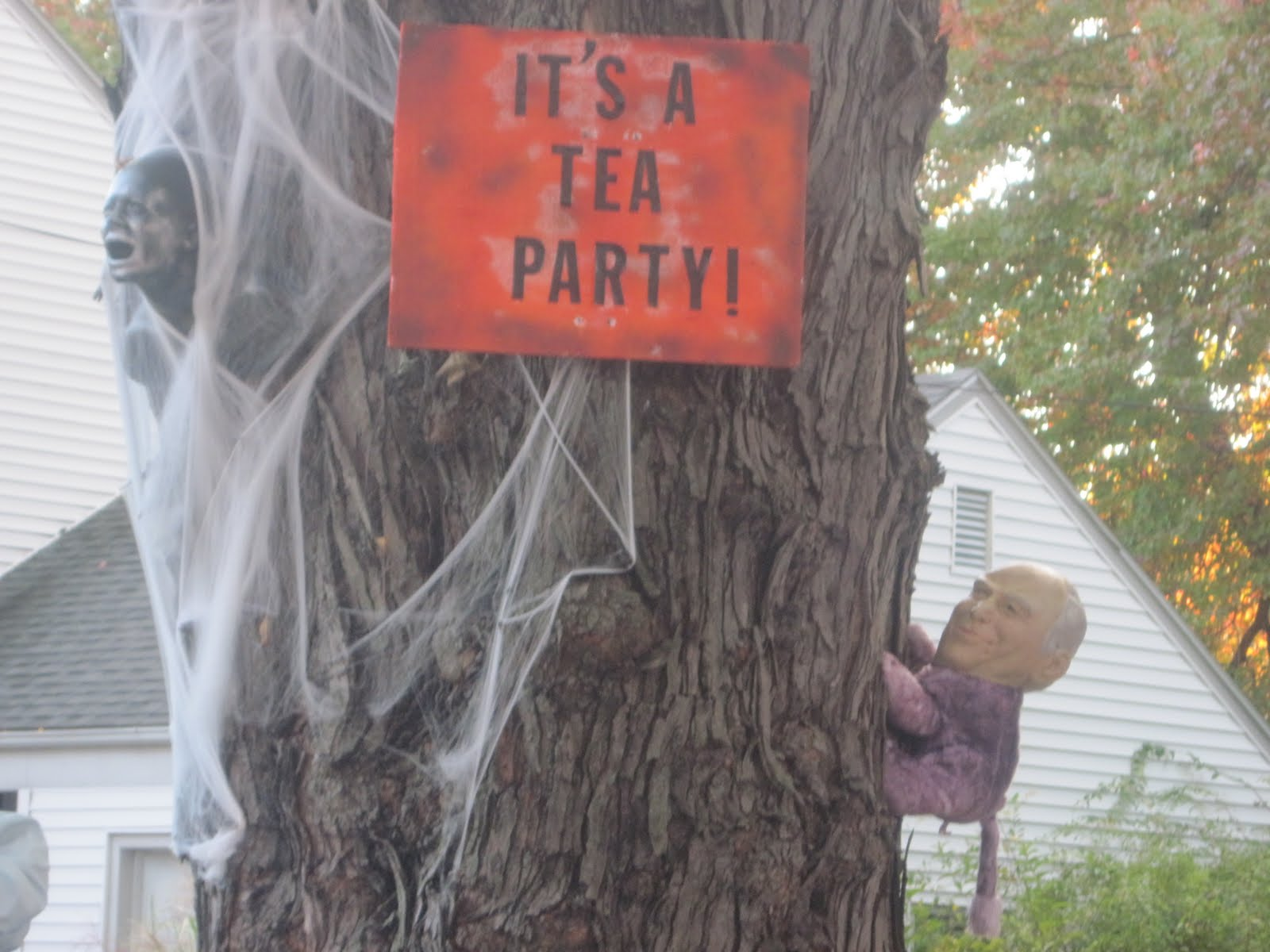 Campaign Sick: Best Halloween Decorations Ever - Best Halloween Decorations