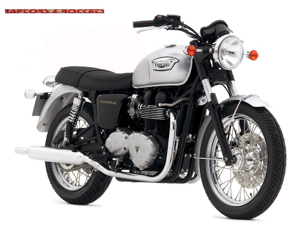 Interesting Triumph Motorcycles