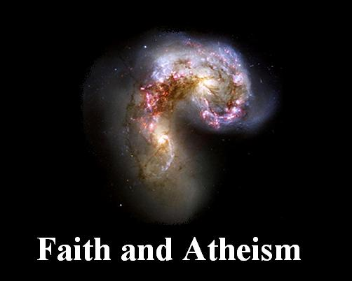 Castonguay Faith and Atheism