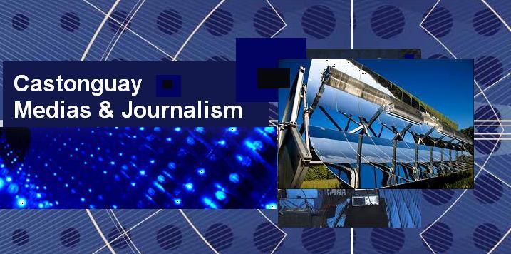 Castonguay Medias and Journalism