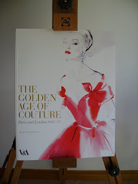 ♥ one of the topest fashion exhibitions I´ve ever attended...
