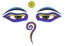 Buddha´s third vision ☼