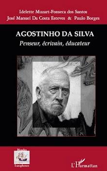 . : blog setting 4 : . internacionalização da obra de Agostinho da Silva : .