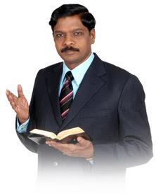 Rev.Dr.A.JAWAHAR SAMUEL