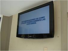 LÍDERES COMUNICADORES Y TIC\
