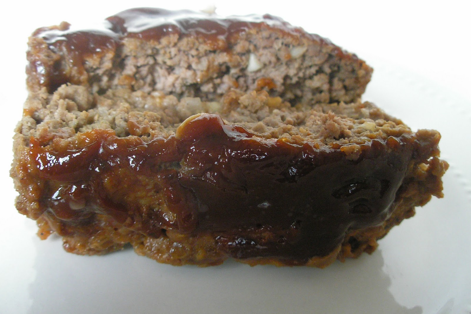My Catholic Kitchen » MMMMM Meatloaf