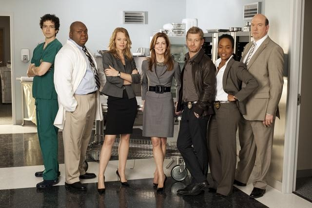 ABC's Body of Proof Cast & Premieres