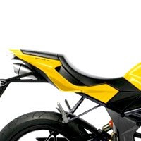 Mahindra Diablo 300cc Bike : Specification, Price & review