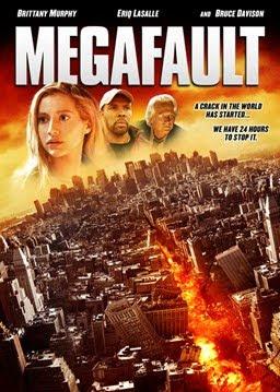 Filme Poster MegaFault DVDRip XviD-Noir