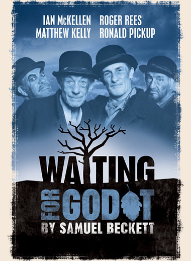 Sean Matthias directs Beckett's Waiting for Godot until April 2010