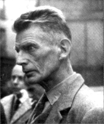 Samuel Beckett