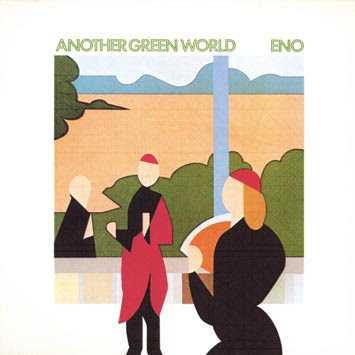 Brian Eno, 'Another Green World'
