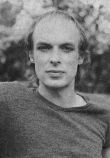 Brian Eno in 1976