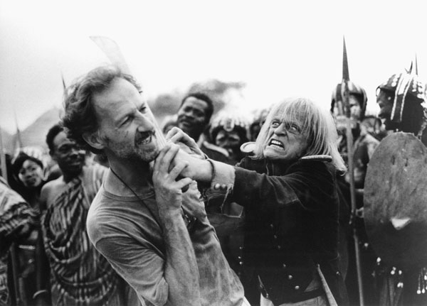 Werner Herzog and Klaus Kinski, 'My Best Friend'