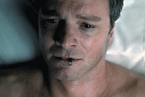 Colin Firth stars in Tom Ford's adaptation of Christopher Isherwood's 'A Single Man'