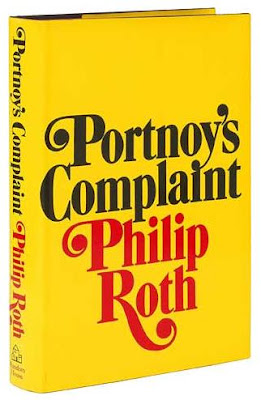 Philip Roth, 'Portnoy's Complaint'