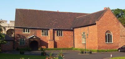 Merchant Taylors' Hall, York