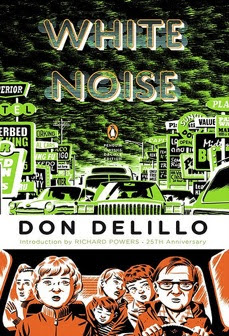 Don DeLillo, 'White Noise'