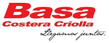 Agradecemos el apoyo de Basa Costera Criolla