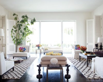 Gramercy: Megan Mullally's Chic Hollywood Pad