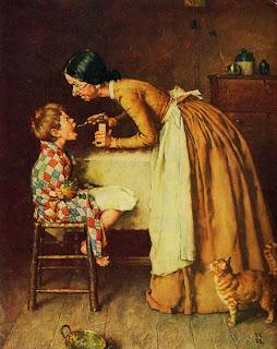 Tom Sawyer, Ilustración 6