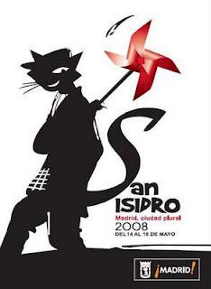 Cartel de San Isidro 2008
