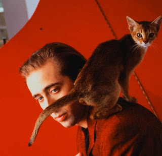 Nicolas y Cage