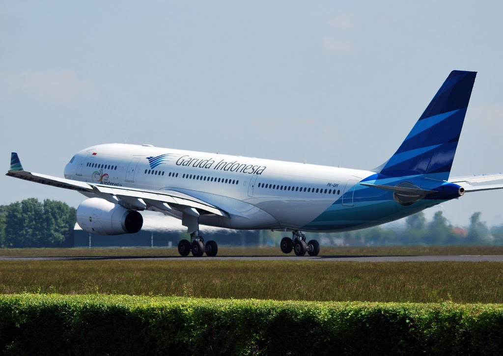 garuda indonesia airlines Garuda indonesia has been certified as a 5-star airline for 2018 by skytrax, the international air transport rating organisation, during an award ceremony held today at the changi exhibition center, singapore airshow 2018.