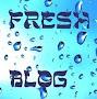 Свежий блог!!