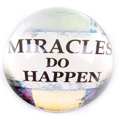 do miracles still happen today essay Before we can decide whether or not miracles can happen, we must first define what a miracle is basically, a miracle is an event that cannot be normally explained through the laws of nature in the context of christianity, miracles are the product and the work of god who created the natural laws as.