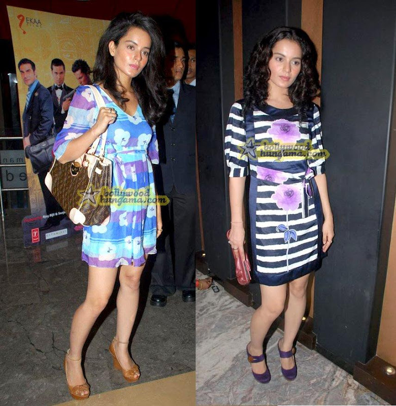 Kangana Ranaut Raaz 2 the mystery continues success party adhyanan suman birthday louis vuitton etoile monogram shopper