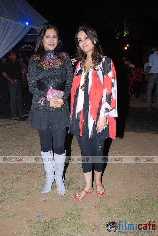 Natasha Poonawala Ritu Beri Gitanjali Lifestyle Luxury Style Fest 09 Emilio Pucci Chanel